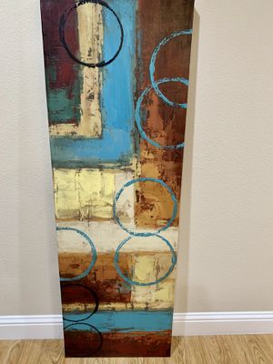 Wall Painting - Frame Art - home decor for Sale in Fremont, CA