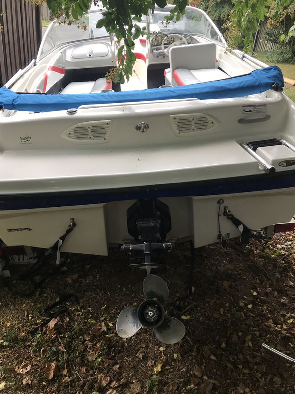Boat vayliner