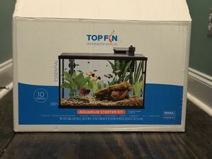 Fish Tank for Sale in Georgetown, KY