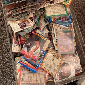 Baseball, Basketball Cards for Sale in Newberg, OR