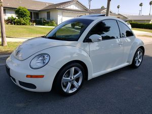 New Beetle ²⁰⁰⁸ for Sale in Riverside, CA