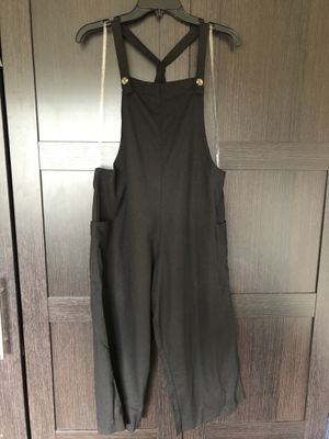NEW overalls jumpsuit for Sale in Seattle, WA