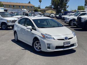 2010 Toyota Prius fully loaded for Sale in Livermore, CA