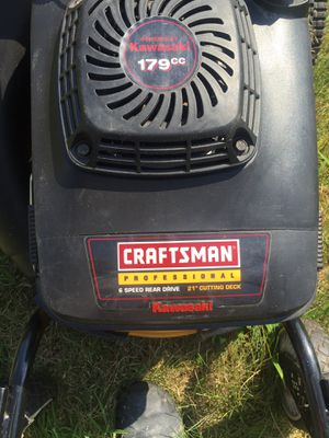 Lawn mower for Sale in Revere, MA