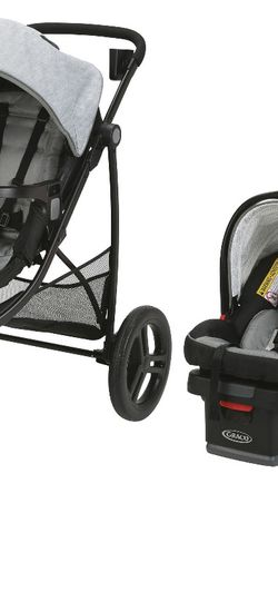 Graco Modes 3 Essentials LX Travel System, Mullaly for Sale in Allen,  TX