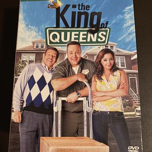 The King of Queens: The Complete Series for Sale in Orange, CA