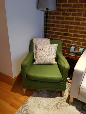 Farm style chair set for Sale in Alexandria, VA