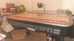 ESPN Air Hockey Game Table. OBO for Sale in Lake Elsinore, CA