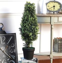 Brand New Luxen Home Orchid Tree Topiary 30in. H for Sale in Diamond Bar,  CA