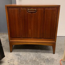 Mid Century Album Cabinet for Sale in Moon Township,  PA