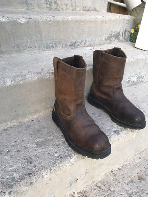 Work boots for Sale in West Jordan, UT