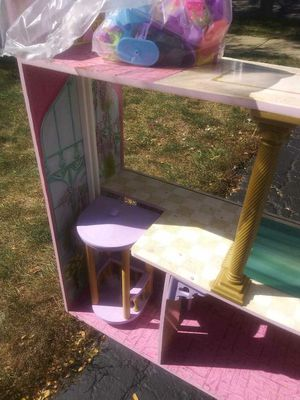 Doll house for Sale in Galloway, OH
