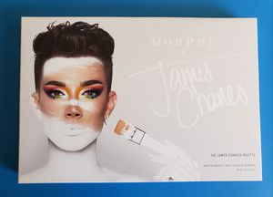 James Charles Palette make up NEW! and LEGIT! for Sale in Temple City, CA