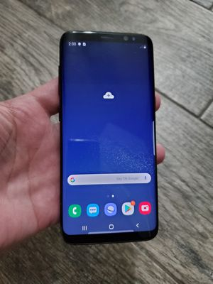 Unlocked Samsung Galaxy S8 T-Mobile at&t cricket metro for Sale in Palm Harbor, FL