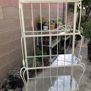 Wrought Iron Bakers Rack for Sale in Norwalk, CA