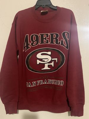 90s NFL San Francisco 49ers Sweater M for Sale in Stockton, CA