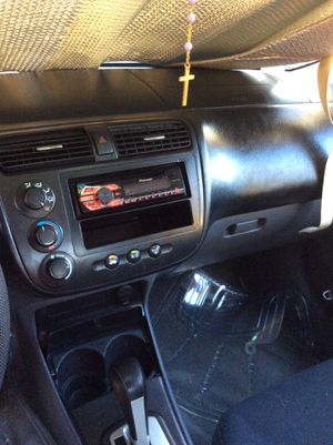 2003 Honda Civic lx for Sale in Rodeo, CA