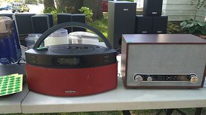 Bluetooth radios for Sale in Grand Rapids, MI