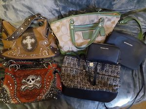 Purses for Sale in Lubbock, TX
