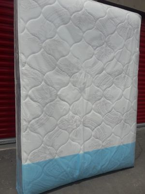 QUALITY FULL SIZE MATTRESS AND BOX SPRING AVAILABLE FOR DELIVERY TOMORROW for Sale in Hollywood, FL