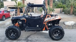 @@@@@@@@@@FAST 2012 POLARIS RZR 900 FOR SALE OR TRADE@@@@@@@@@@ for Sale in Palm Springs, CA