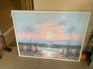 Free painting for Sale in Palm Harbor, FL