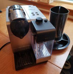 Nespresso coffee maker for Sale in Seattle, WA