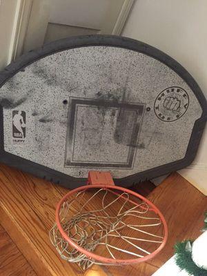 Basketball hoop for Sale in Palmyra, NJ