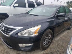 2013 Nissan Altima for Sale in San Antonio, TX
