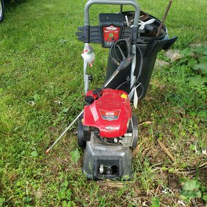 Pressure washer(bad pump) for Sale in North Huntingdon, PA
