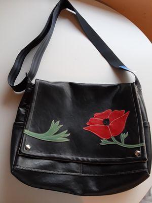 Queen Bee messenger bag plus.. for Sale in Portland, OR