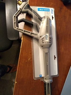 Pressure washer wand gun for Sale in O'Fallon, MO