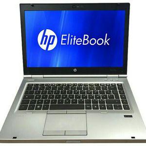 Blazing Fast HP Business Laptop for Sale in San Bernardino, CA