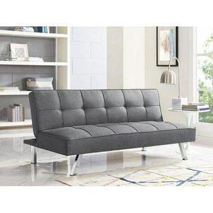 Serta Chelsea Convertible Sofa Futon for Sale in Houston, TX