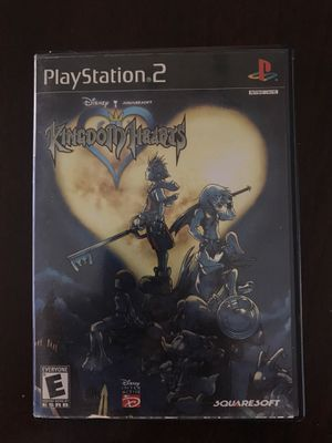 Kingdom Hearts [Playstation 2] for Sale in Cleveland, OH