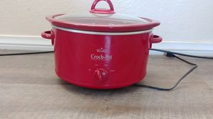 Rival crock pot for Sale in Winchester, CA