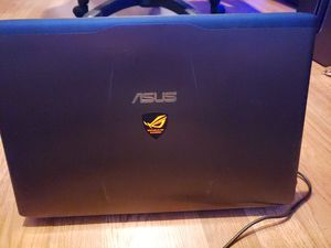 Gaming Laptop Asus (GL552V) for Sale in Bell, CA