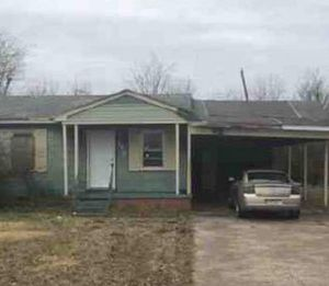 Investors/Contractors this is a Handyman Special! for Sale in Lamont, MS