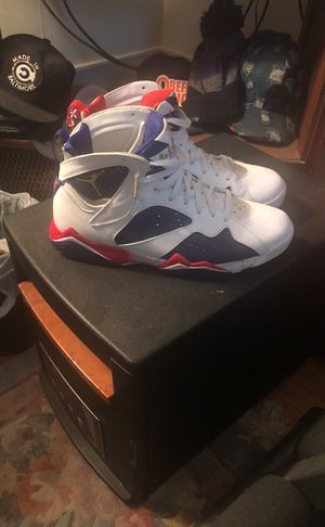 Jordan Olympic 7's size 13 $125 for Sale in Baltimore, MD