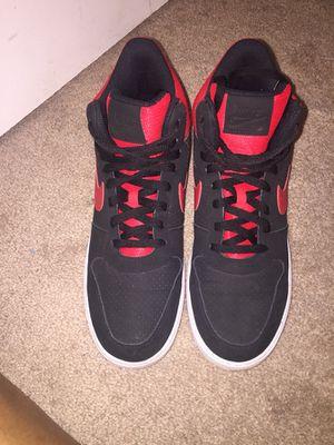 Black & red NIKE shoes for Sale in Salt Lake City, UT