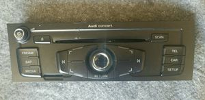MISCELLANEOUS RADIO PART Audi A4 2011 MATCH NUMBERS MGCFC00203E / 2157740.6 for Sale in Vancouver, WA