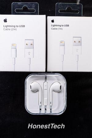 CYBER SALE - iPhone 5, 6 Basic Bundle for Sale in Hampton, VA