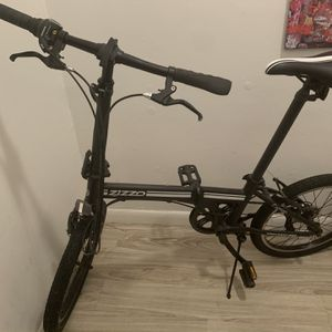 Zizzo Campo Folding Bicycle for Sale in Miami, FL