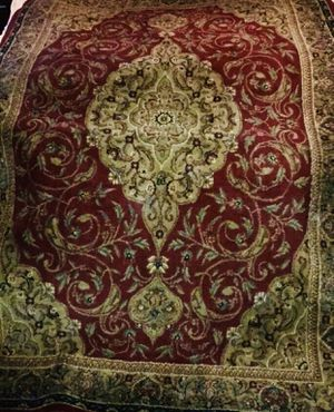 5x7 large area rug for Sale in Jacksonville, AR