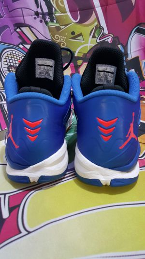 Nike Air Jordan CP3 VII for Sale in Woodway, WA
