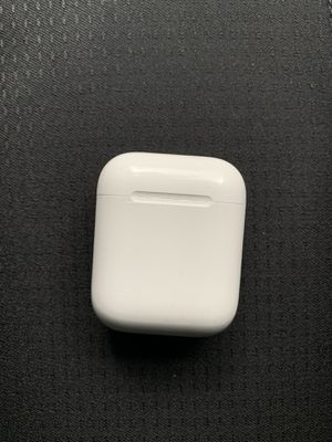 apple airpods only case $65 for Sale in Auburn, WA