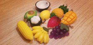 Organic fancy fruit soap for Sale in Beaverton, OR