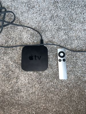 Apple TV 3rd gen for Sale in Cypress, TX
