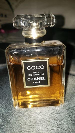 Chanel women perfume for Sale in Anaheim, CA
