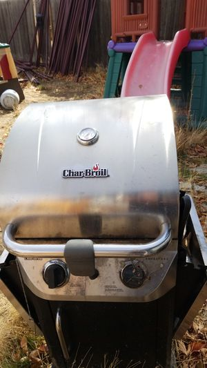 2 propane grills free for Sale in Westminster, CO